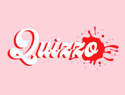 Quizzo Winners!