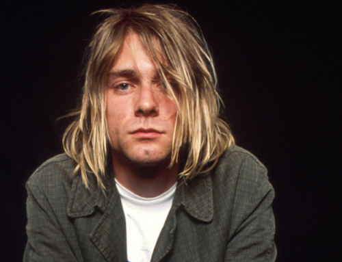 Celebrity Death Dissection: Kurt Cobain, PART 1